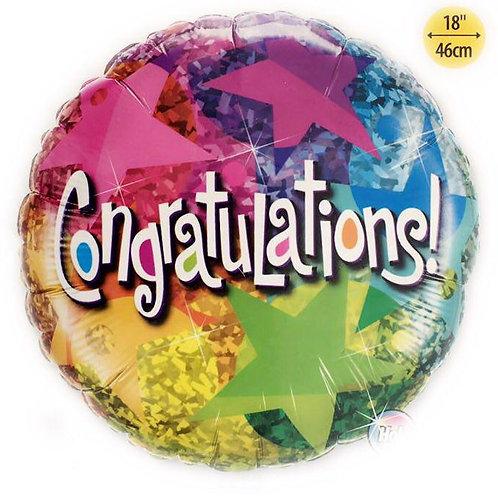 Congratulations 004