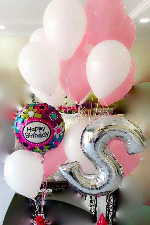 Birthday Set S 006
