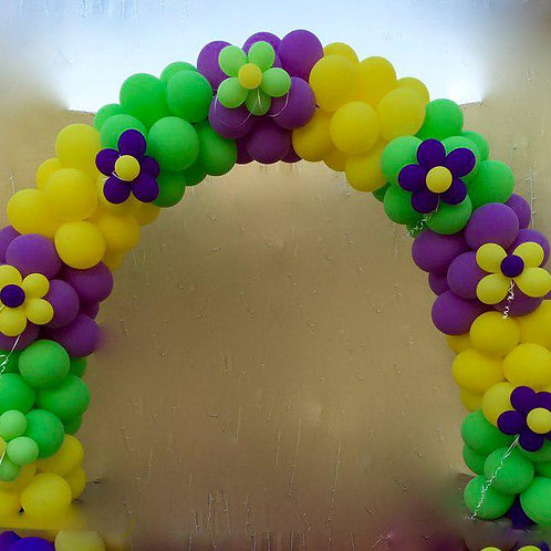 Balloon Arch Stand 008