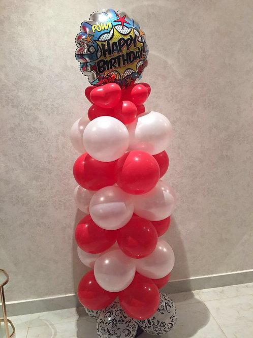 Balloon Stand 002