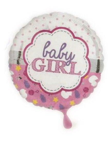 Baby Girl 002