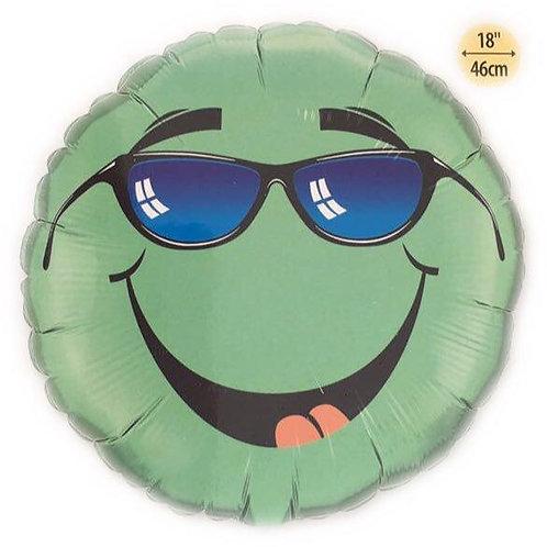 Happy Face 003