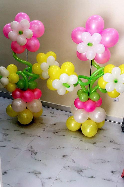 Balloon Stand Set 004