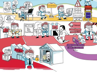 The Microenterprise Scheme