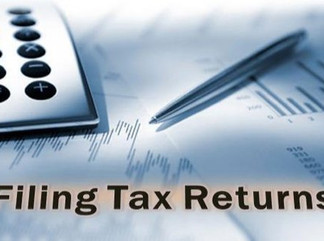 Filing tax returns on legal dates