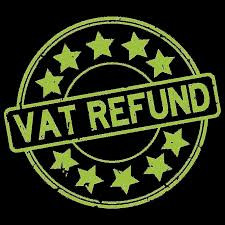 Reimbursement of VAT