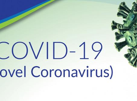VDCA COVID 19 Update