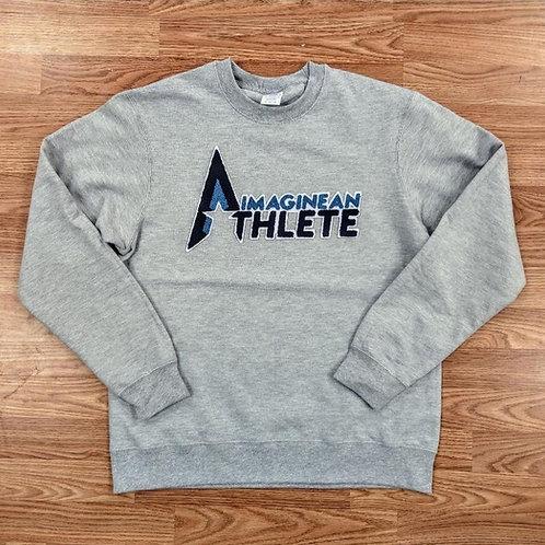 IA Original Patch Sweat Shirt