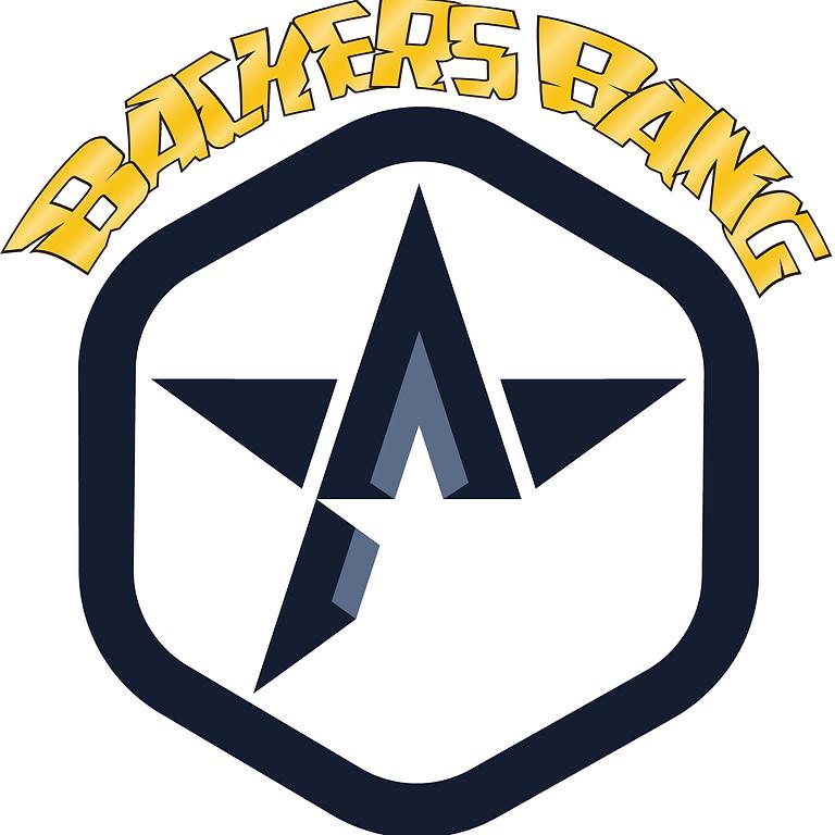 IAA Elite Football Skills Camp Hosted by BackersBang