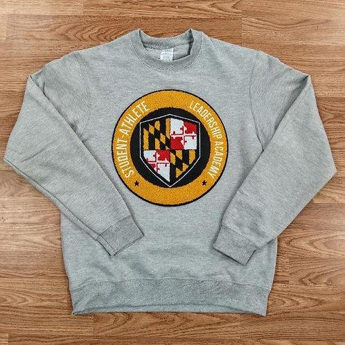 SALA Original Patch Sweat Shirt