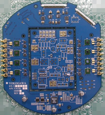 MIPI Solution Card for probe card