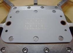 SOC Socket type Vertical Probe card