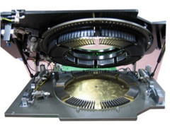 Yokogawa 440mm ZIF
