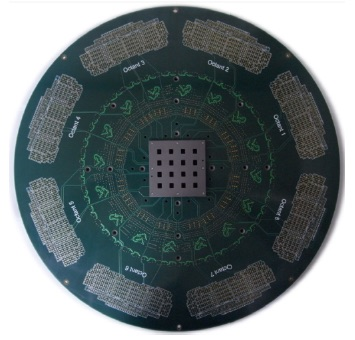 V101 CIS Vertical Probe card MVP