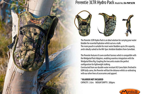 Perentie 3LTR Hydro Pack