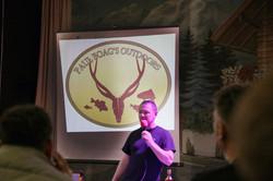 Free educational Talk 2015