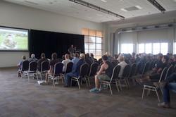 My talk at Game expo 2015