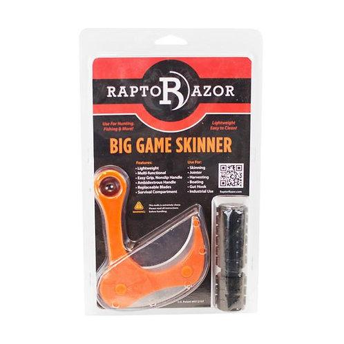 Rapto-Razor INJECTION MOLDED BIG GAME SKINNER