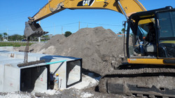 University Turn Lane - 8x8 Culvert - Nov2011-02.JPG