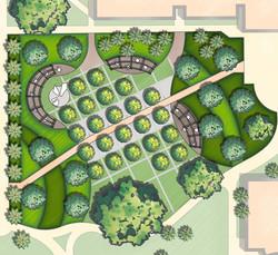 FAU Plaza Concept