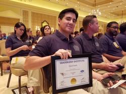 dan graduated from feli august