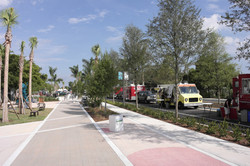 Downtown Coral Springs Art Walk