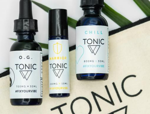 My Experience Using CBD Oil, Reviews + Discounts