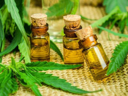 What is CBD & What Are Its Benefits?
