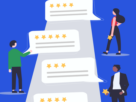 A 3-Part Guide on How to Collect Customer Reviews