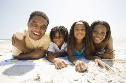blk family on beach 2.jpg