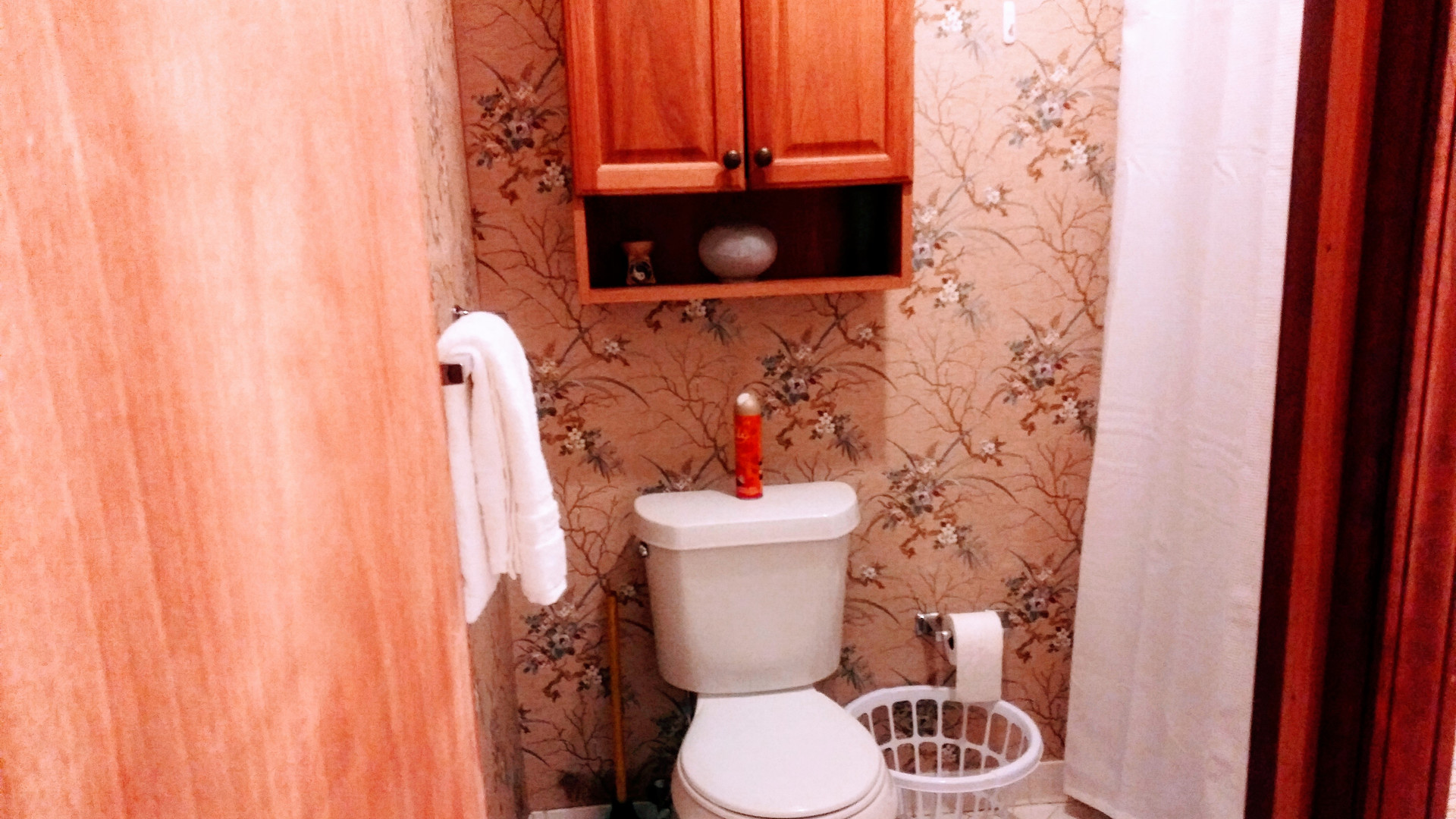 Q Room Bath 2