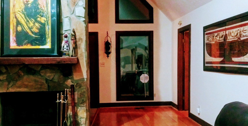 Great Room Entry 2