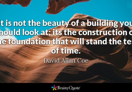 Are You Built For This?