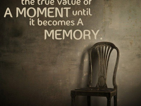 What's in a Memory?