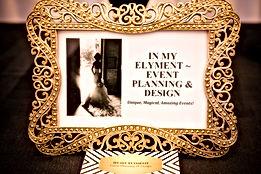 event planner, wedding planner