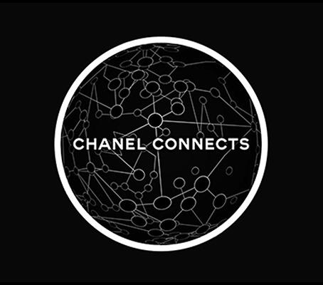 """""""Chanel Connects"""" dévoile les interrogations liées au futur du monde de la culture."""