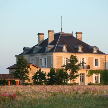 Luxury talk : Véronique Sanders - Directrice Générale du château Haut-Bailly