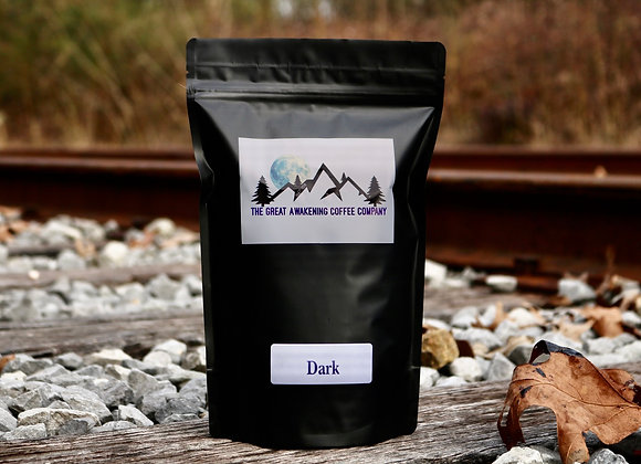 5lb Panamanian Dark Roast Whole bean