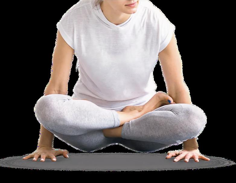 Formación Yoga Instructor