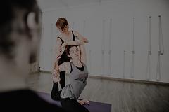 Formación de Instructores de Yoga