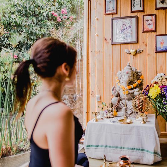 Academia de Yoga Santiago