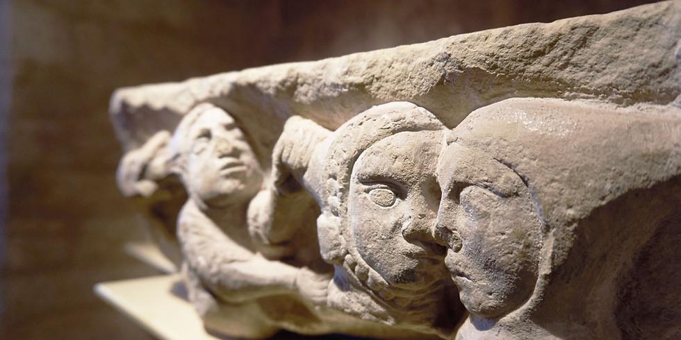 LIVESTREAM: Walking Winchester Series: Cyrus Dallin Art Museum