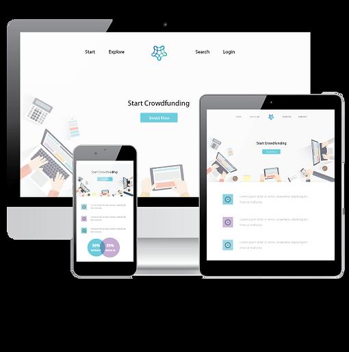 custom crowdfunding platform for wordpress