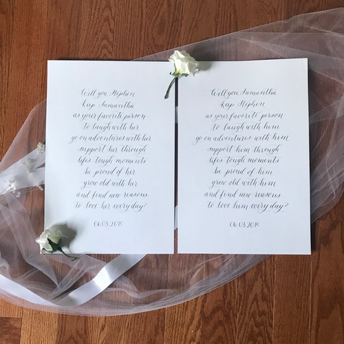 AlliCat Calligraphy