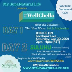 wellchella day 1