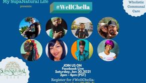✨🌟It's #WellChella Week!! 🌟✨