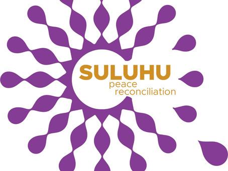 SULUHU :: #WELLCHELLA DAY 2