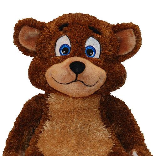 """Todd T. Bear® 15"""" TODDY T.®"""