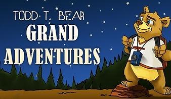 TTB Adventure Sub Page