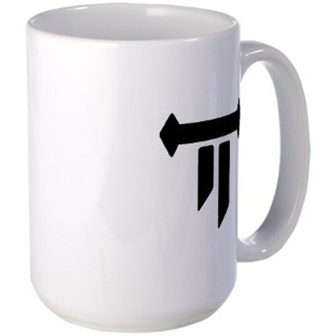 Mug: TODDY T logo